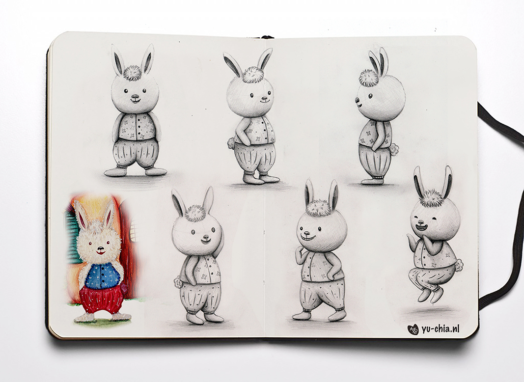drawing-mockup-rabbit