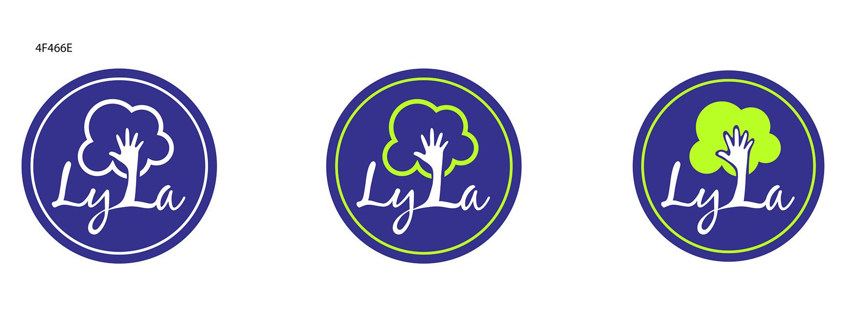 Lyla logo
