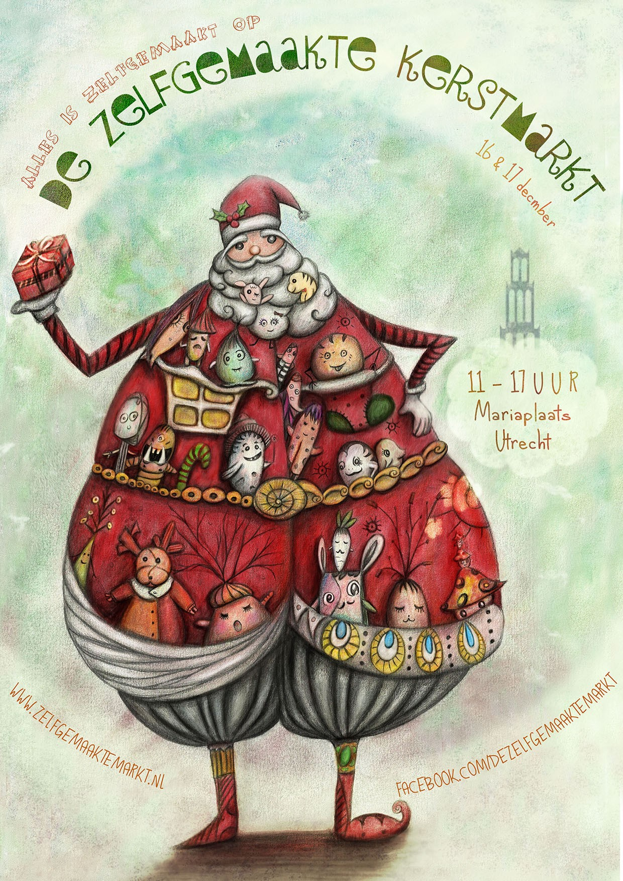 santa-his-helpers-poster