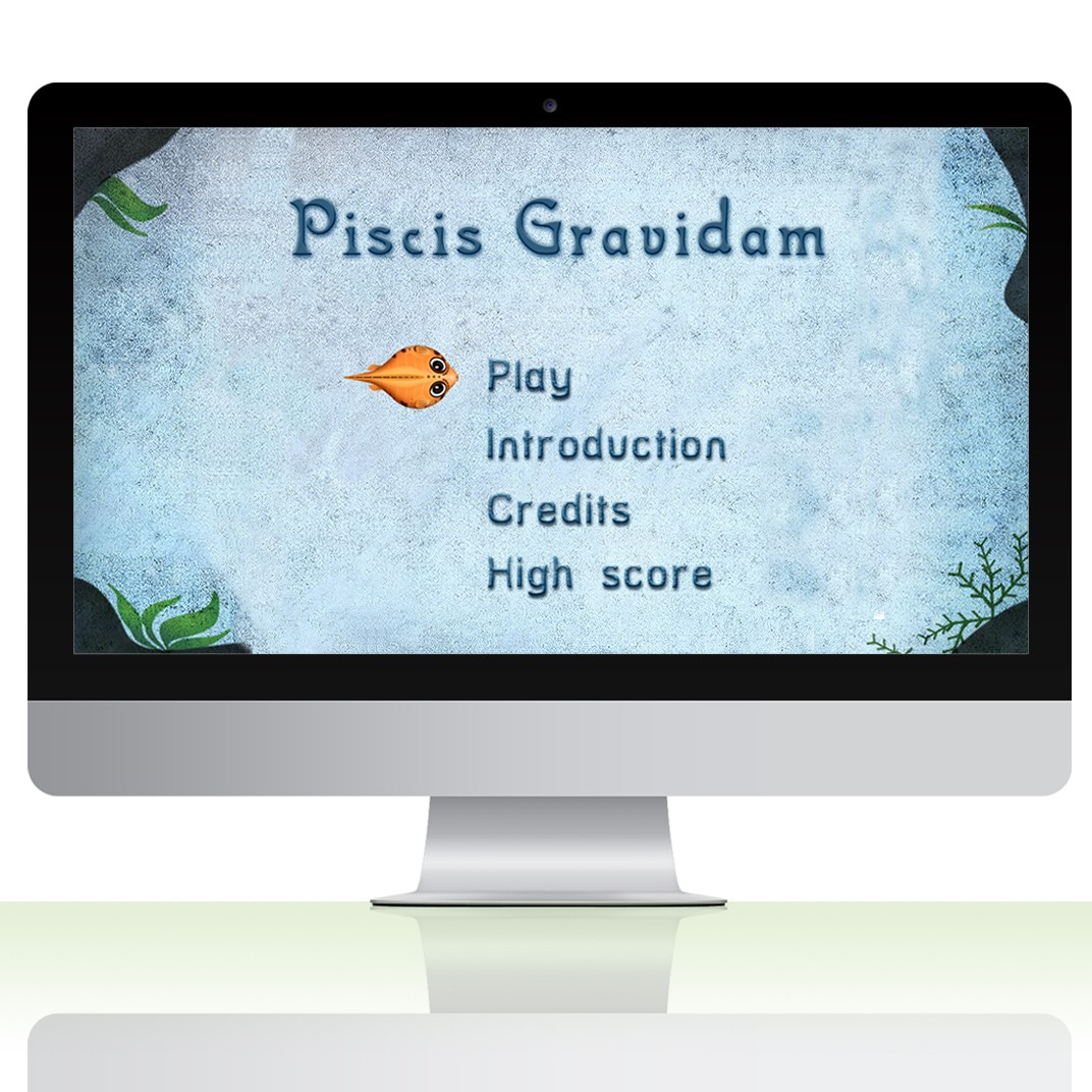 Piscis Gravidam_Global Game jam 2013