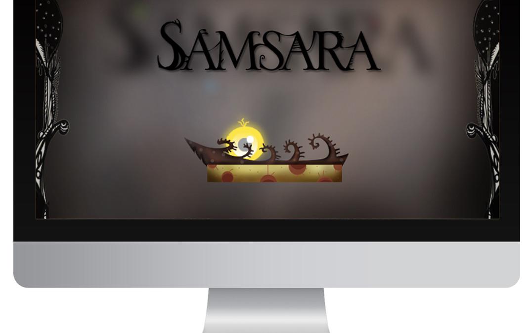 GlobalGameJam 2012- Samsara