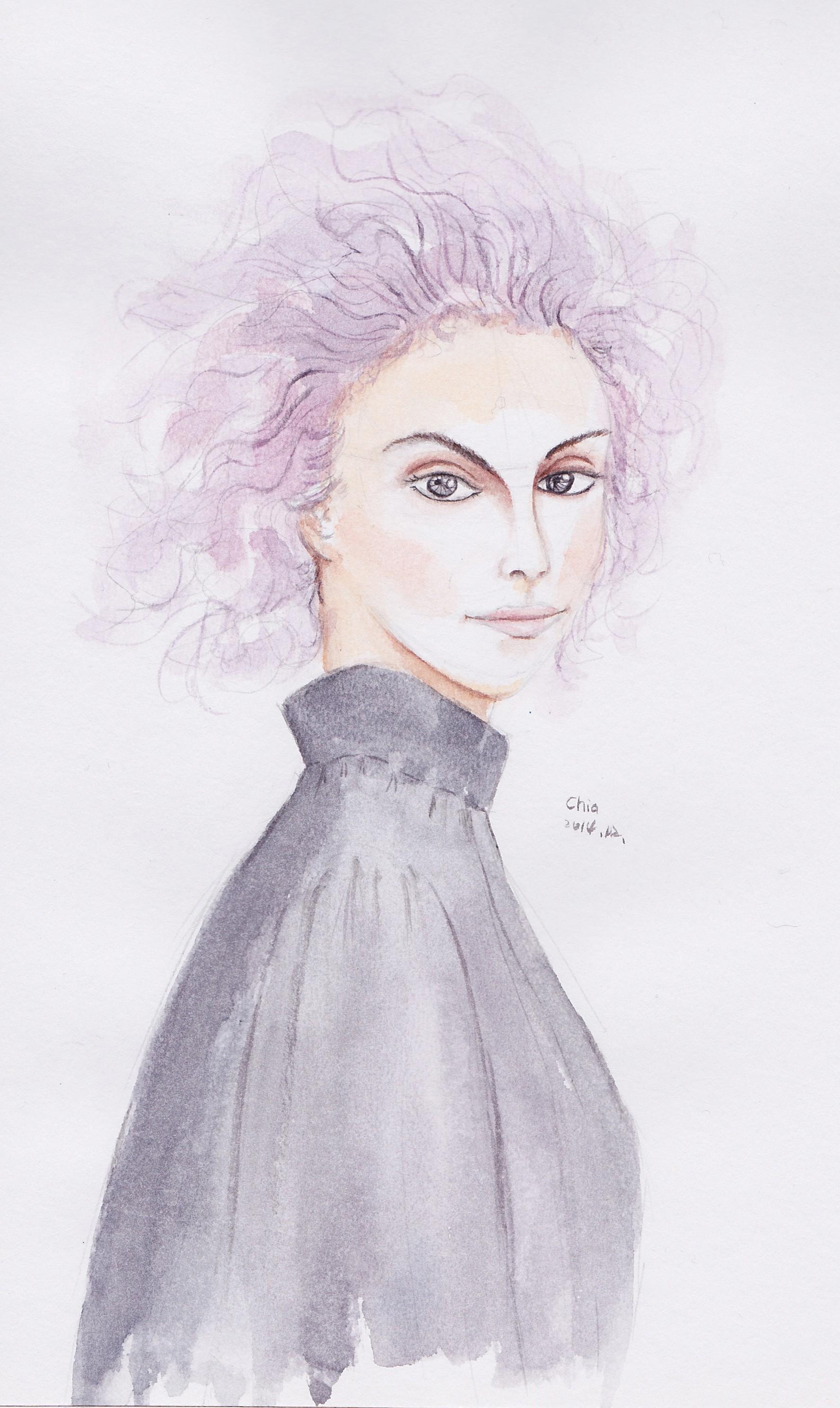 fashion-portrait