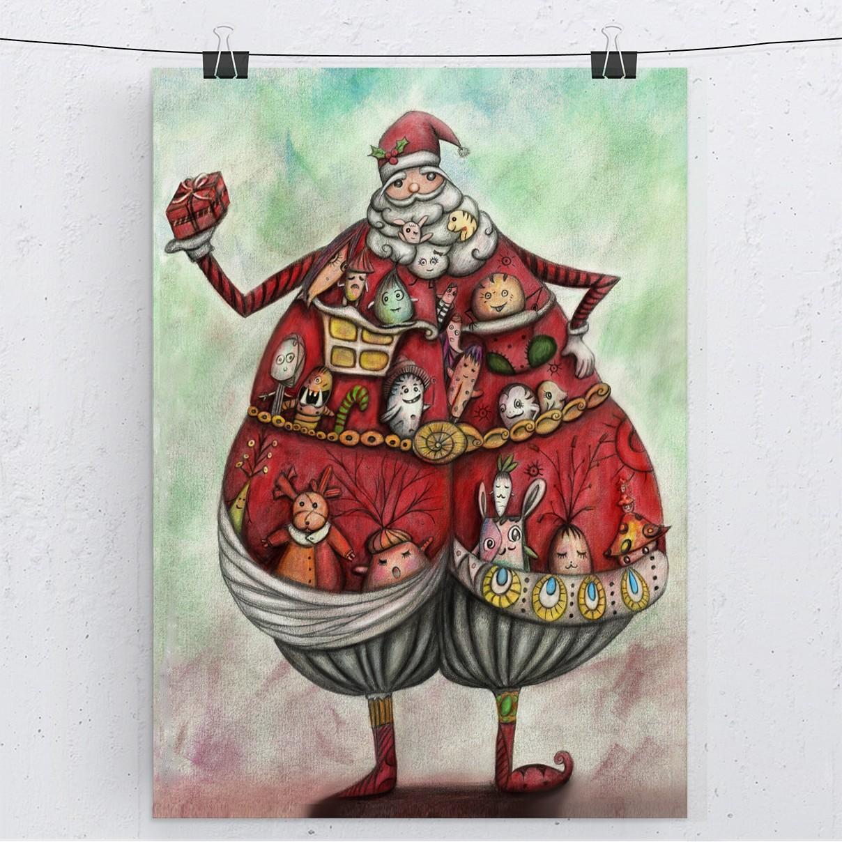print-display_christmas