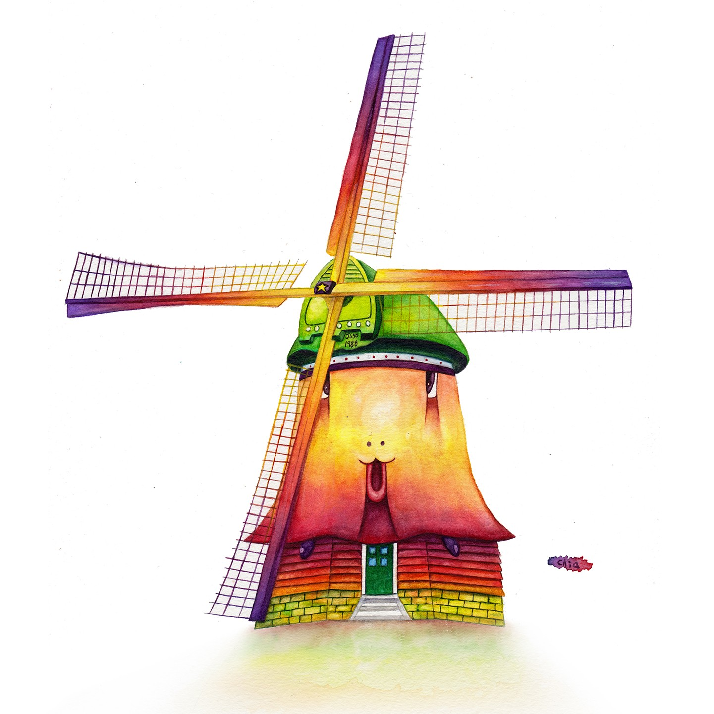 windmill_square
